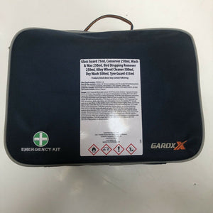 Gardxx Range Rover car cleaning emergency first aid kit £250 new