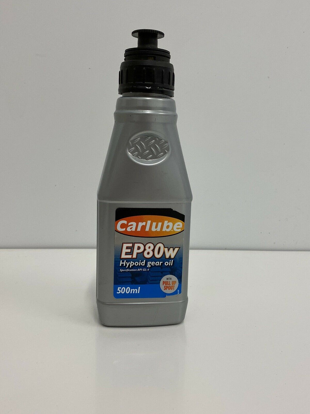 Genuine Carlube EP80W Hypoid Gear Oil 500ml