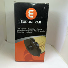 Load image into Gallery viewer, New Genuine EUROREPAR  Fuel Filter H119WK Top German Quality