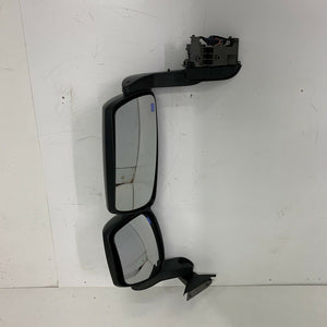 Genuine Iveco rear right view mirror rod medium arm electric 5801765349