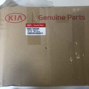 Genuine Kia Cover Assembly - Console Upper Brand New 84650f1nc0cn9