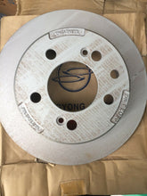 Load image into Gallery viewer, Genuine Ssangyong Rear Right Brake Disc Brand New 4840109100