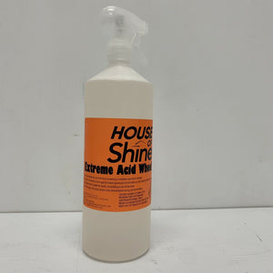 House Of Shine Extreme Acid Wheel Cleaner 1L 0745125898100