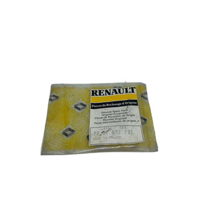 GENUINE RENAULT SUNROOF CLIP (7701032731)