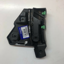 Load image into Gallery viewer, Genuine Volvo 10-13 C30 Front Bumper Lower Bracket Left Brand New 31299064
