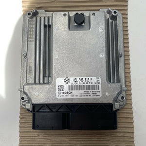 Genuine Volkswagen ECU Crafter 03L906012F 03L 906 012 F