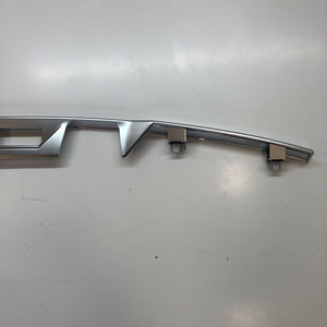 Genuine Land Rover Range Rover Sport 2014- Tailgate Trim Chrome Lr048898