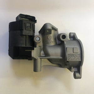 New EGR Valve PEUGEOT 307 407 607 807 Expert  CITROEN C4 C5 C8 Dispatch  2.0HDi