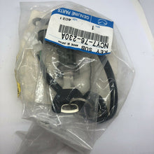 Load image into Gallery viewer, GENUINE MAZDA KEY SUB-SET BRAND NEW NCY776230A