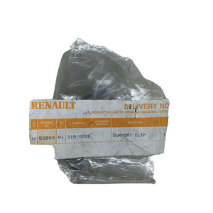 GENUINE RENAULT SUPPORT CLIP (7703079433)