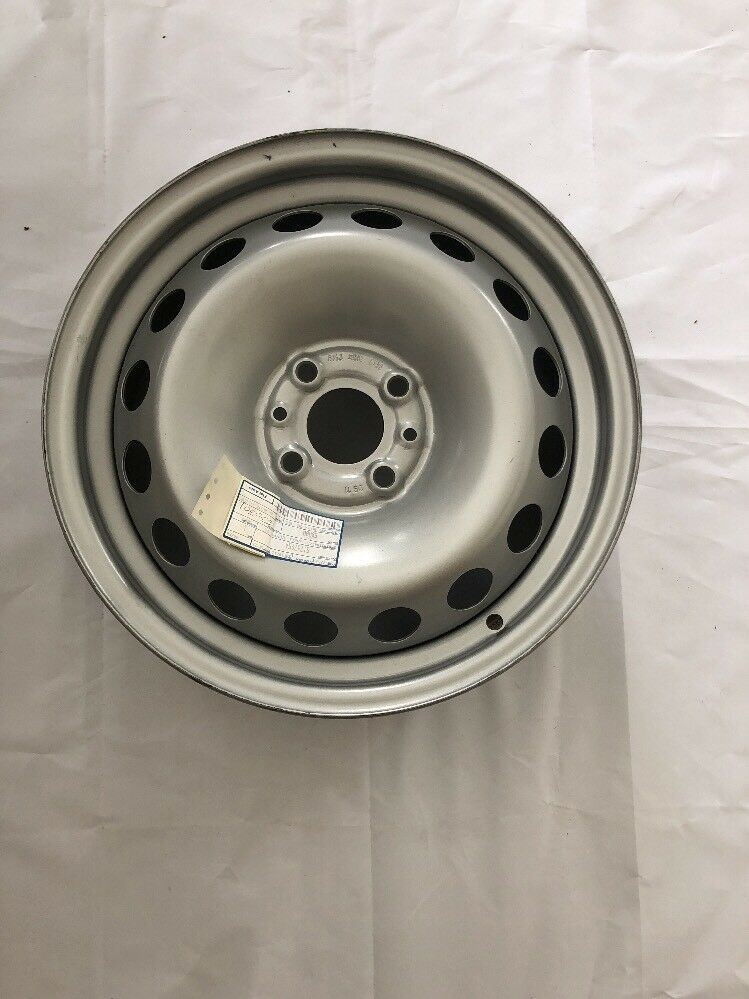 Genuine Fiat Doblo 2010 steel Rim 51767954