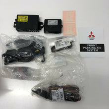 Load image into Gallery viewer, Genuine Mitsubishi Front Obstacle Detector SP046055