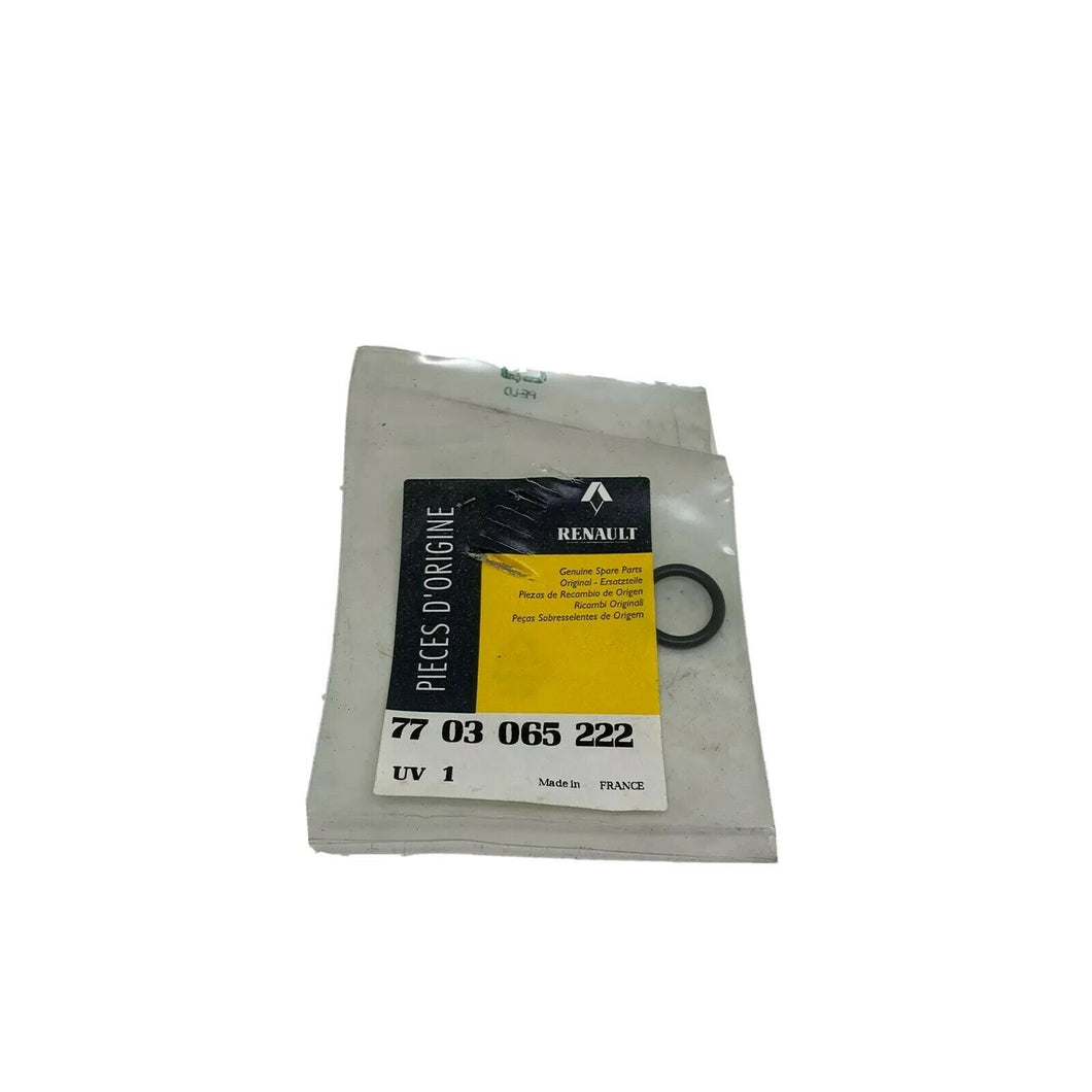 GENUINE RENAULT SEAL NLA (7703065222)