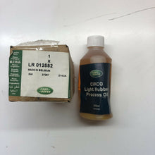 Load image into Gallery viewer, Genuine Land Rover Oil Lubracant Range Rover 02-12 Used For Sub Frame BushFitmet