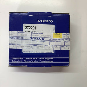 Genuine Brand New Volvo 272291 Rear Brake pads 960  S70 S90 V70 V70XC