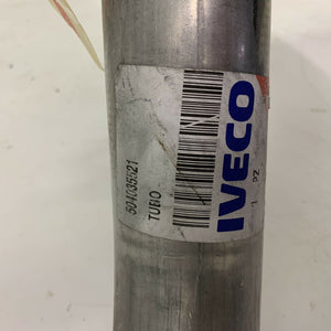 genuine Iveco 504035521 EXHAUST PIPE FOR IVECO DAILY