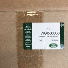 Load image into Gallery viewer, LAND ROVER DISCOVERY 3 & 4 REAR FRONT SENDER NEW GENUINE BOXED WGI500060