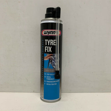 Wynn's Tyre Fix 400ml 11979