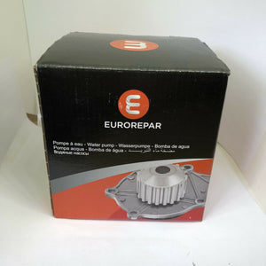 New Genuine EUROREPAR  Water Pump 538 0037 10 Top German Quality