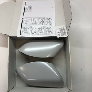 Brand New Genuine Land Rover Range Rover Upper Primed Mirror Covers LR004867