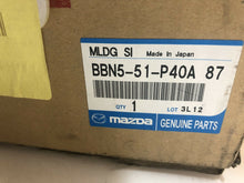 Load image into Gallery viewer, Genuine Mazda Mould Right Hand Side Brand New Bbn551p40a08