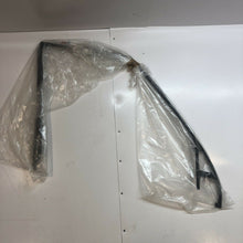 Load image into Gallery viewer, Genuine Land Rover Right Hand Inner Door Window Frame Moulding Finisher LR019149