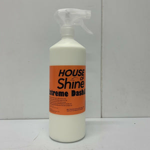 House Of Shine Extreme Dash and Trim Cleaner  1L 0745125898124