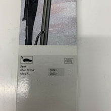 Load image into Gallery viewer, Seat Altea 04 - 09 Rear wiper blade 5P0955427 New Genuine Seat part