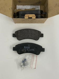 Genuine Eurorepar Citreon Brake Pads 16131932