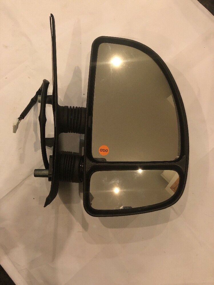 Genuine Fiat Ducato Mk2 02-06 2.3JTD Right Hand Door Mirror 735326495
