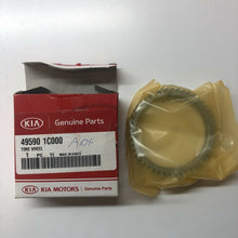 Load image into Gallery viewer, Genuine Kia Rio Picanto Hyundai Getz Accent ABS Tone Ring 495901C000
