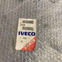 Load image into Gallery viewer, genuine IVECO Bed 504089985