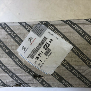Brand New Citroen Relay N/S Passenger Sliding Door Catch 1621166480 163559880