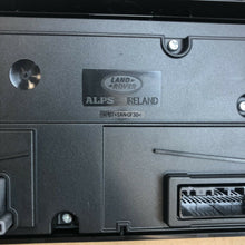 Load image into Gallery viewer, Genuine Land Rover Discovery Sport 2015- Heater Control Unit Brand New Lr084391