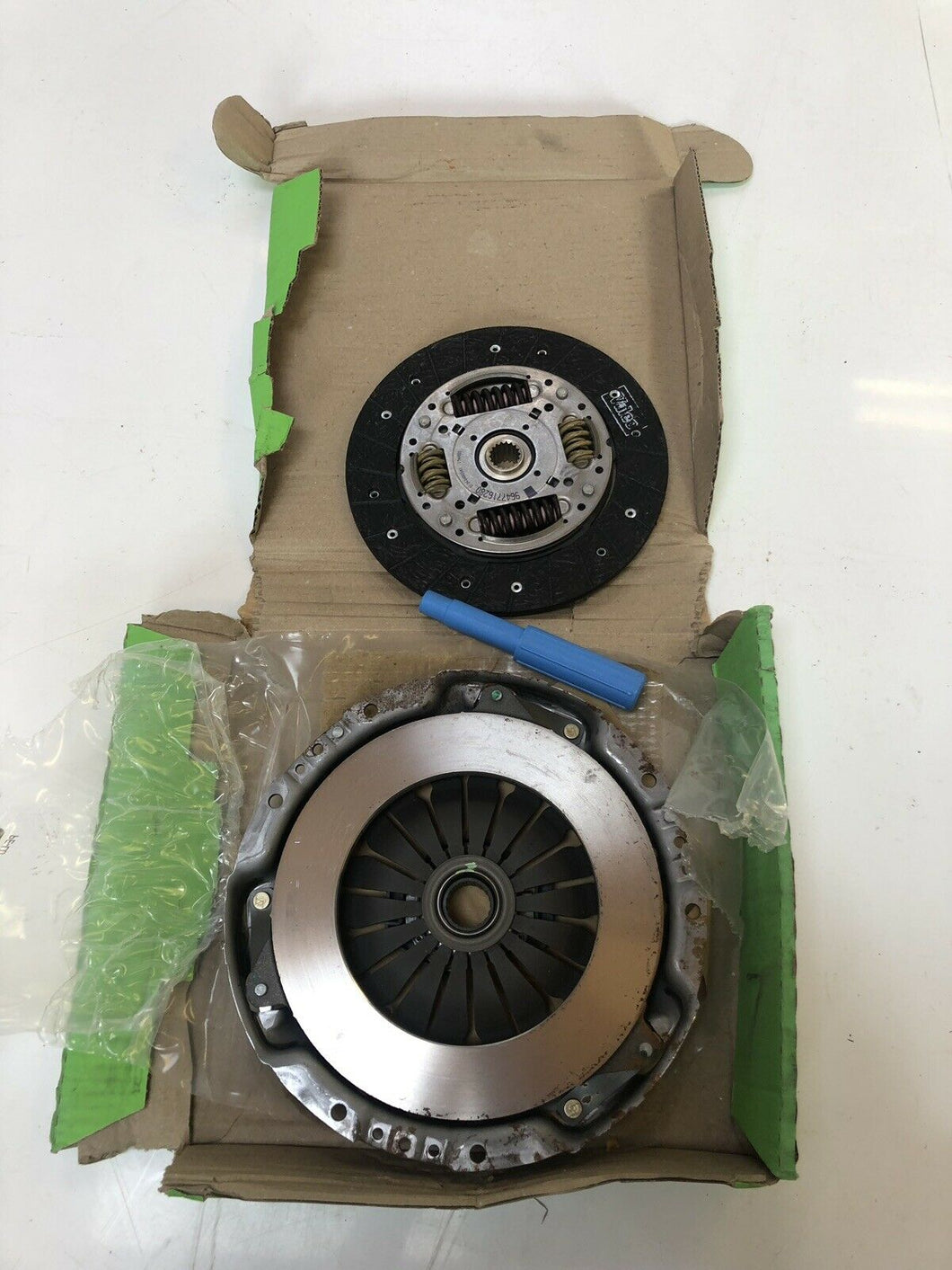 genuine VALEO 826373 Clutch Kit for DISPATCH SCUDO COROLLA EXPERT