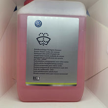 Load image into Gallery viewer, genuine Volkswagen screen-cleaner ready mix summer 000096321b