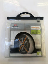 Load image into Gallery viewer, Genuine Citroen Autosock Tyre Snow Traction Aid Trim 9410AF