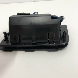 Genuine volkswagen Stowage compartment instead of ashtray 7L6857977A