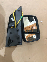 Load image into Gallery viewer, Genuine Fiat Scudo Mk2 2007- RH Door Mirror Brand New 9467190088