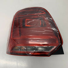 Load image into Gallery viewer, Volkswagen Polo 2014 6R NS Passenger Side Rear Light 6C0945095G