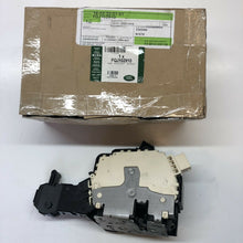 Load image into Gallery viewer, LH Front Door Catch Land Rover Discovery 2 LHD GENUINE (FQJ102910)