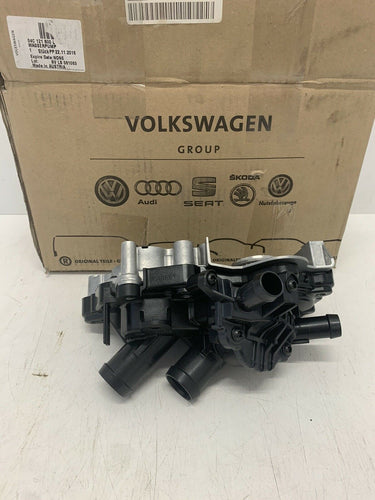 04C121600L New Genuine VW Audi Seat Skoda Engine Water Coolant Pump