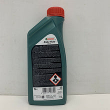 Load image into Gallery viewer, Castrol Brake Fluid Fully Synthetic  Dot 4 Dot4 1 Litre 1L