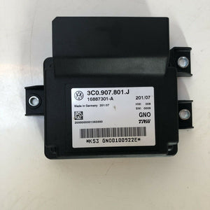 GENUINE VOLKSWAGEN PARKING BRAKE CONTROL UNIT 3C0907801J