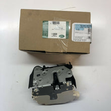 Load image into Gallery viewer, RH Front Door Catch Assembly LHD Range Rover L322 GENUINE (LR019759LR)