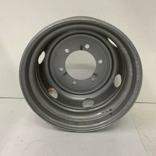 "Load image into Gallery viewer, genuine Iveco Disc wheel Iveco EuroCargo 75E 17,5"" x 6,00"" 6-holes 504023526"