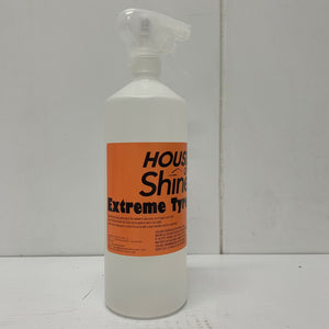 House Of Shine Extreme High Gloss Tyre Shine 1L 0745125898155