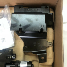 Load image into Gallery viewer, Genuine Land Rover Right Hand Deployable Side Step Bracket/motor Kit Vplrp0348