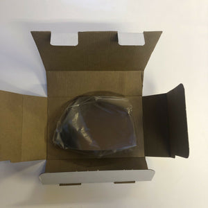 Genuine Vw Polo Mirror Glass Passenger Side 6R0857521H