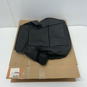 Genuine Jaguar XF 09-15 cushion cover brand new c2z14550